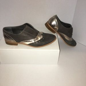 Steven Madden /shoes /wingtip - light wear - 9